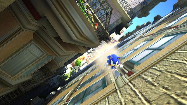 File:Sonic Generations City Escape 7.jpg