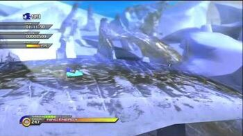 Sonic Unleashed Holoska Day (Cool Edge Act 1) 1080 HD