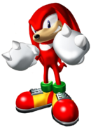 Knuckles 45