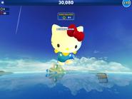 SD Hello Kitty