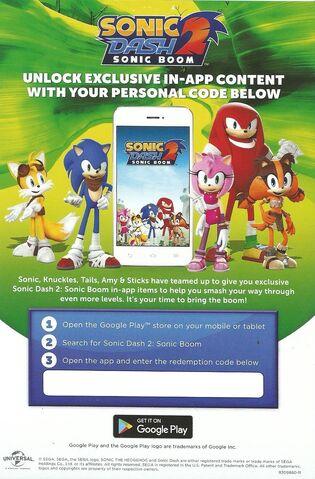 File:Sonic Boom Dash 2 Leaflet.jpg