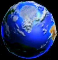 Holoska world map Wii