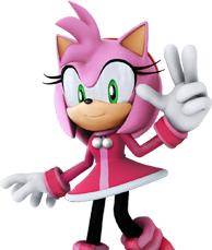 File:Amy Rose (Character Select Artwork) (Mario & Sonic 2014).png