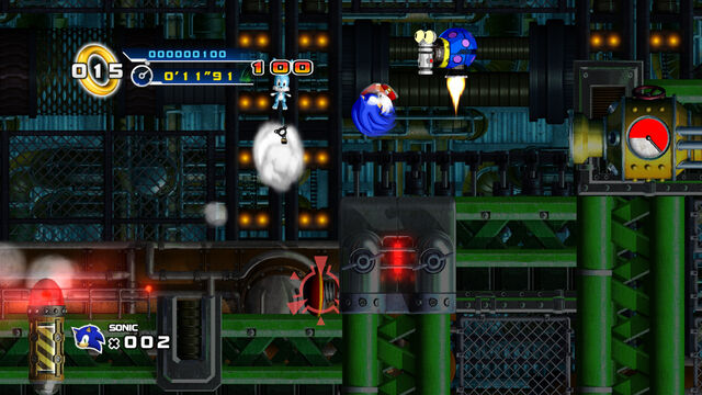 File:Mad Gear Zone - Screenshot - (13).jpg