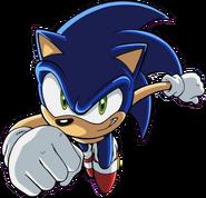 Sonic 39