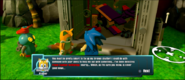 Lego Dimensions Tails Quest 1