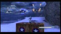 Sonic The Hedgehog 2006 - Silver - White Acropolis - Hard Mode (S-Rank)