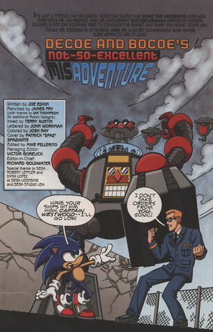 File:Sonic X issue 22 page 1.jpg