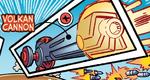 Volkan Cannon Archie