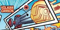 Volkan Cannon (Archie)