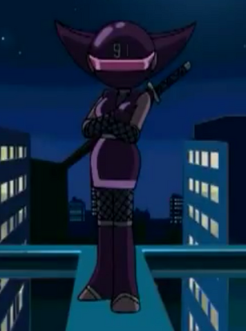 File:Lady Ninja profile.png
