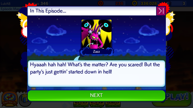 File:Sonic Runners Zazz Raid Event Zeena Zor Cutscene (11).png