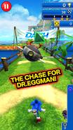 Sonic Dash S (Screenshot 3)