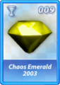 Card 009 (Sonic Rivals)