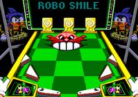 Robo Smile Bonus Stage