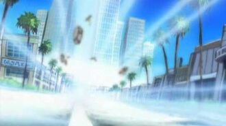 Sonic X - Official Japanese Trailer -RAW-