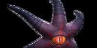Doom's Eye
