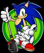 Sonic 36