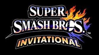 Super Smash Bros Wii U Invitational Tournament at E3!