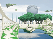 Sonic Generations - Concept artwork 021