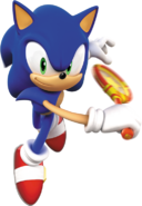 Sonic yeah awesome