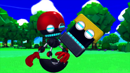 Orbot and Cubot Sonic Lost World 5