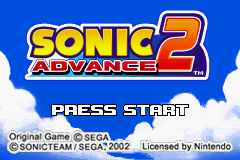 File:Sonic-Advance-2-Title-Screen.png