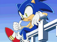 Sonic the Hedgehog (Sonic X)