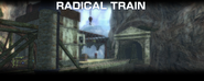 Radical Train (Loading Screen)