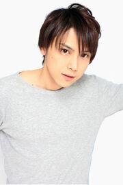 Yūki Masuda