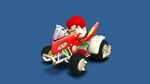 SA&SRT Knuckles Bike