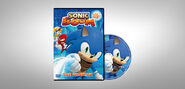 SonicBoom ARCHIVE 1