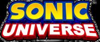 Sonic Universe Logo