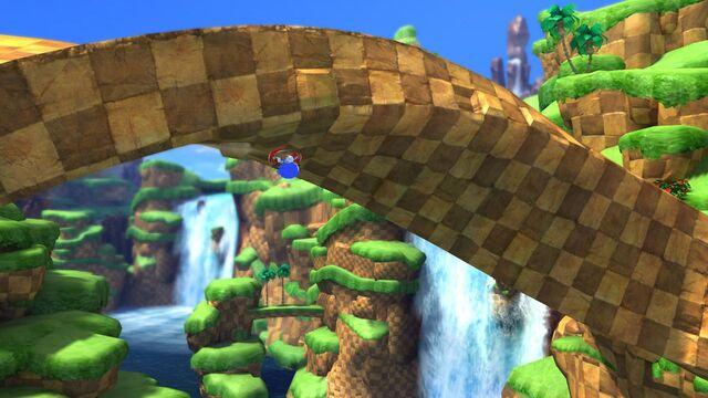 File:Sonic Generations - Green Hill - Game Shot - (7).jpg