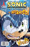 Sonic The Hedgehog -220