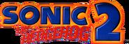 Sonic the Hedgehog 2 Logo