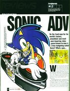 Dreamcast Monthly Issue 1 1999-09 Quay Publishing GB 0054