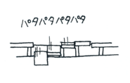 Sketch-Chemical-Plant-Zone-Flipping-Platforms