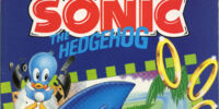 Sonic the Hedgehog Adventure Gamebook 2