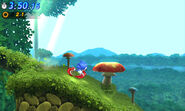 Sonic-Generations-3DS-Mushroom-Hill-Zone-Screenshot-5