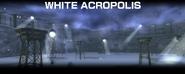 White Acropolis (Loading Screen)