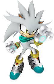 Silver SonicBoom