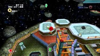 Sonic Adventure 2 (PS3) Meteor Herd Mission 5 A Rank