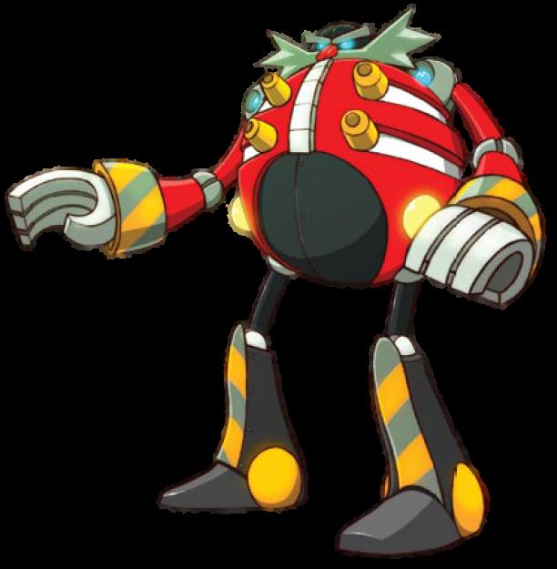 Egg Bot | Sonic News Network | Fandom powered by Wikia