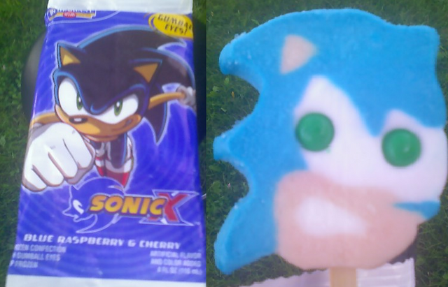 File:Sonic Ice Cream with wrapper by X2010.png
