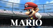 Super Smash Bros. Brawl - Character Intro - Mario