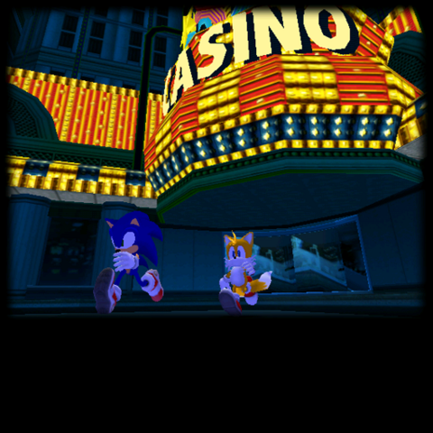 File:Sonic Adventure Credits (Sonic 06).png