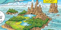 Cocoa Island (Archie)