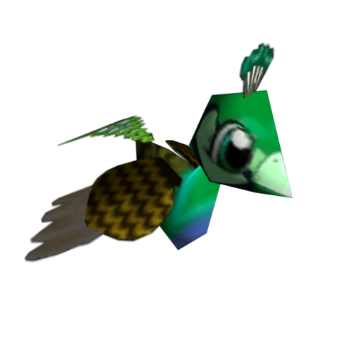 File:SADXPeacock.png
