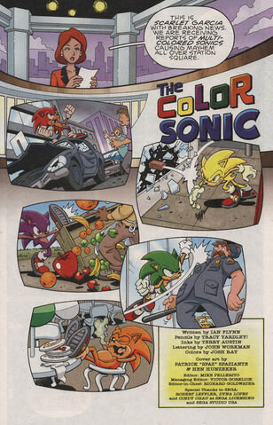 File:Sonic X issue 25 page 1.jpg
